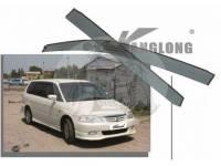 Ветровики KANGLONG HONDA ODYSSEY RA6 99-03 809