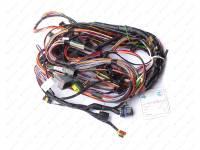 Жгут проводов по кузову Патриот 2007 г. в. без кондиционера (3163-00-3724030-40)